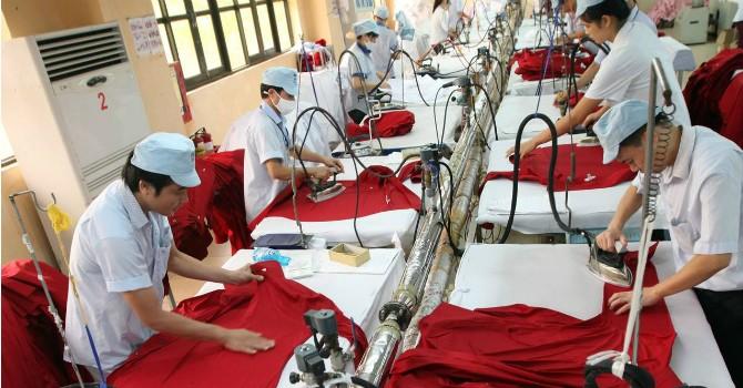 HSBC: Việt Nam sẽ lọt top 10 nhà xuất khẩu lớn nhất hành tinh vào năm 2050