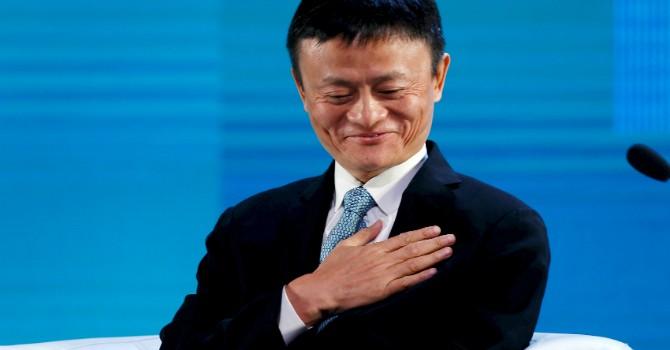 Tại sao Jack Ma nhòm ngó tờ báo Bưu điện Hoa Nam buổi sáng?