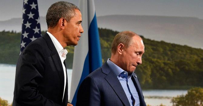 """Mỹ quyết không """"tha"""" trừng phạt Nga để đổi lấy hợp tác chống IS"""