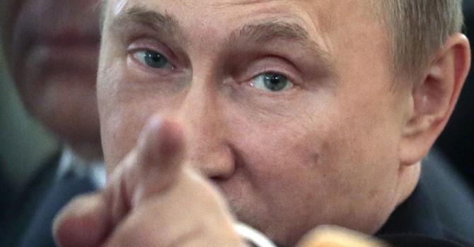 """Nga tuyên bố """"cấm cửa"""" rau quả từ Thổ Nhĩ Kỳ"""