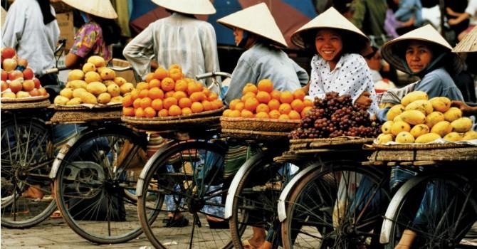 ADB duy trì dự báo tăng trưởng GDP Việt Nam tại 6,5% trong 2015