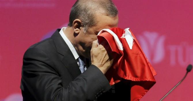 Liệu Nga có ngừng bán khí đốt cho Thổ Nhĩ Kỳ?