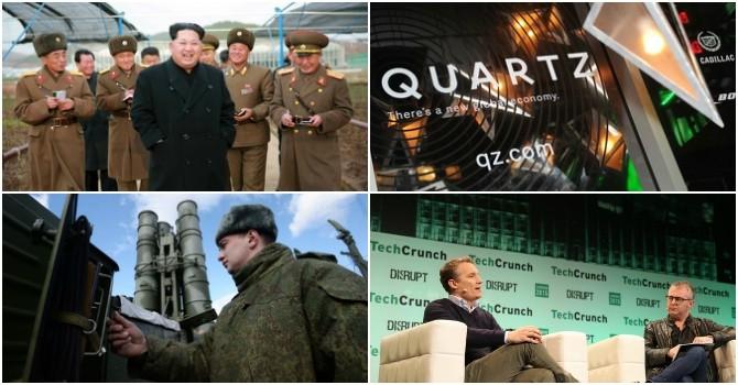 Thế giới 24h: Triều Tiên tuyên bố sở hữu bom nhiệt hạch, Nga đưa tên lửa S-400 vào trực chiến