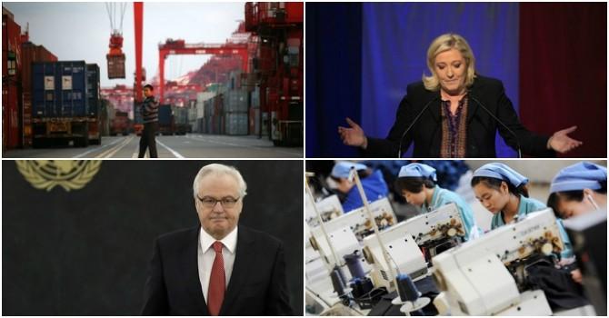 """Thế giới 24h: Trung Quốc thừa nhận """"xào"""" số liệu, EU vẫn trừng phạt Nga"""