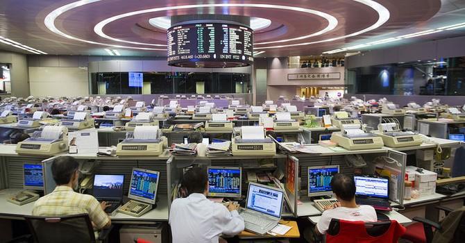 Hong Kong nối gót Fed nâng lãi suất lần đầu tiên trong 9 năm