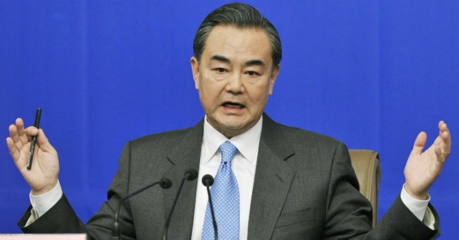 """Trung Quốc kêu gọi Mỹ """"ngừng phô diễn sức mạnh"""" trên Biển Đông"""