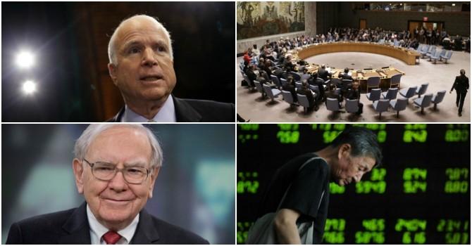 Thế giới 24h: Mỹ bị phê phán thiếu cứng rắn với Trung Quốc