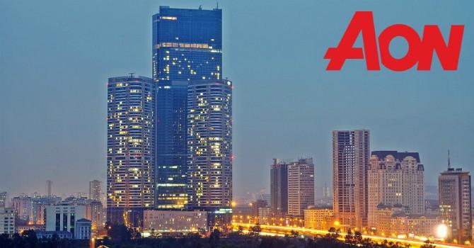 Chân dung chủ nhân mới của tòa tháp cao nhất Việt Nam