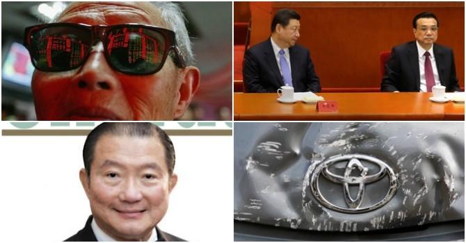 Thế giới 24h: Trung Quốc nổi giận vì Philippines cho Mỹ dùng căn cứ quân sự ở Biển Đông