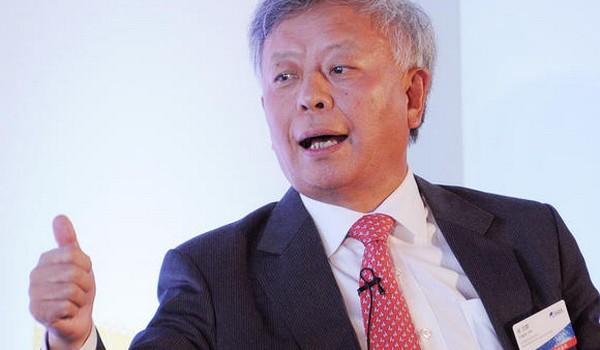 Ông Kim Lập Quần trở thành Chủ tịch đầu tiên của Ngân hàng AIIB