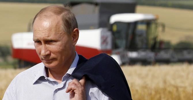 Nga thâm hụt ngân sách 25 tỷ USD trong năm 2015
