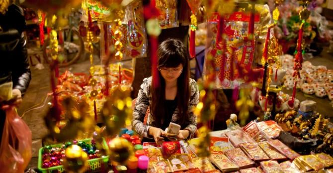 Standard Chartered: GDP Việt Nam năm 2016 sẽ tăng 6,9%, nhanh thứ nhì châu Á