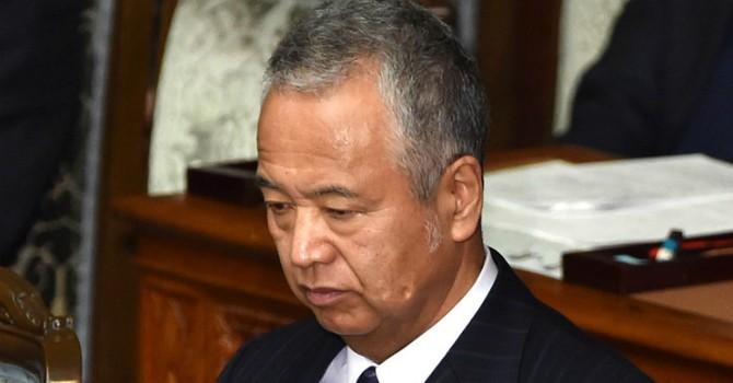 Bộ trưởng Kinh tế Nhật Bản từ chức sau bê bối nhận hối lộ
