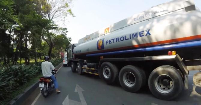 """Nikkei: """"Đại gia"""" năng lượng Nhật Bản sẽ mua 10% cổ phần Petrolimex"""