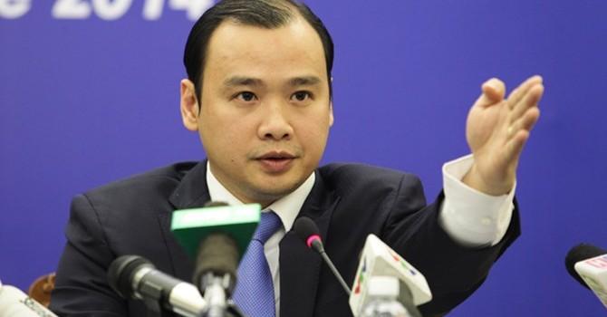 """Việt Nam lên tiếng trước việc Trung Quốc kêu gọi """"chiến tranh trên biển"""""""