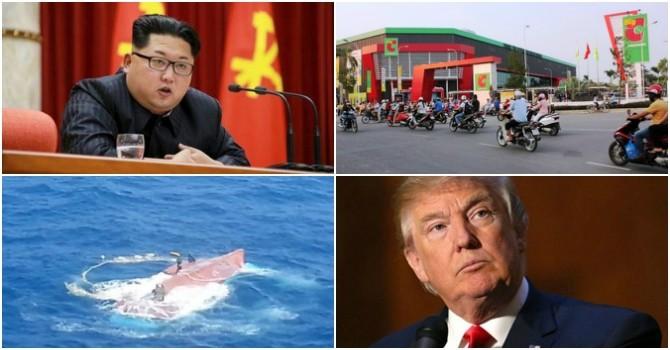Thế giới 24h: Zimbabwe không nể Trung Quốc, Kim Jong-un lệnh sẵn sàng hạt nhân