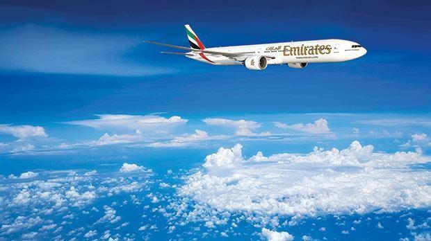 Emirates to start service to Yangon and Hanoi