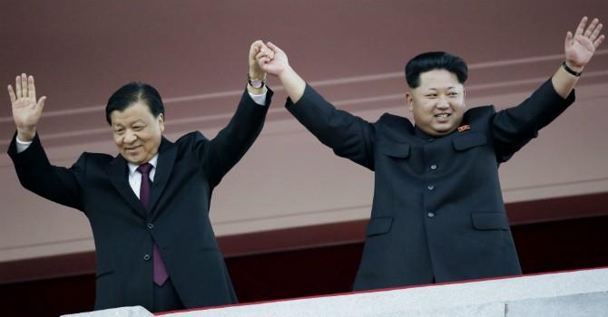 """Trung Quốc bao che cho Triều Tiên """"né"""" trừng phạt ra sao?"""