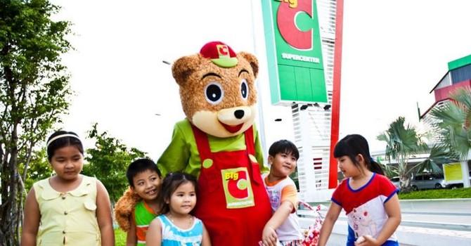 """Cuộc đua mua Big C Việt Nam của 3 """"gã nhà giàu"""""""