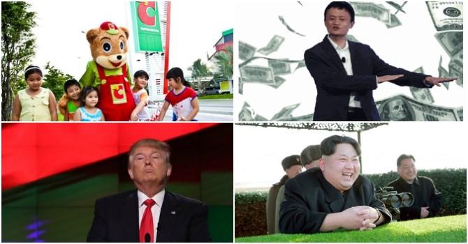 Thế giới 24h: Quan chức Trung Quốc muốn biến Hoàng Sa thành trung tâm tài chính
