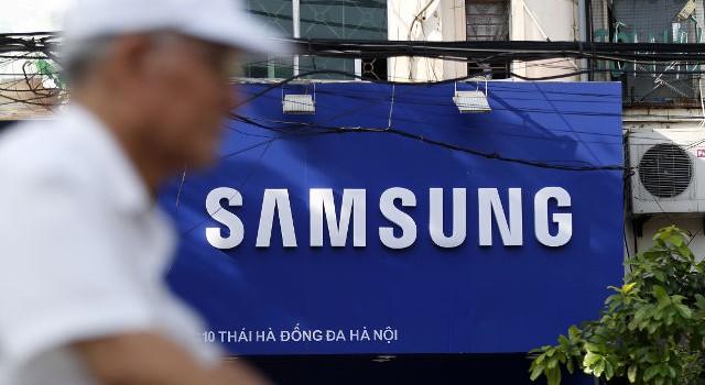 Samsung Electronics Vietnam lãi ròng 1,68 tỷ USD trong 2015