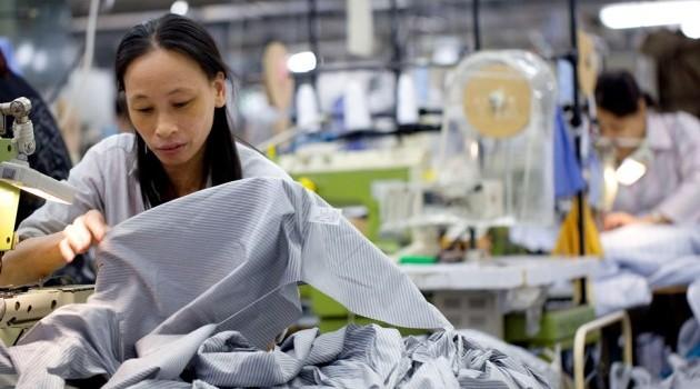 [Chart] Kinh tế Việt Nam sẽ nằm trong top đầu tăng trưởng của Đông Nam Á?