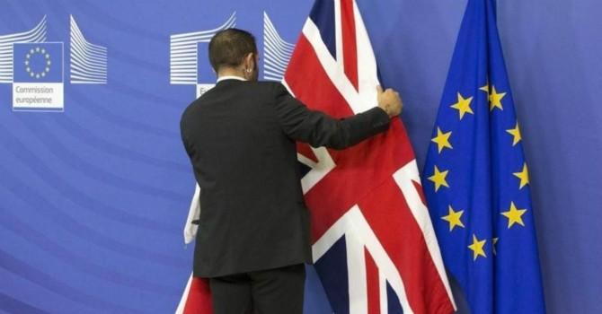 Chuyện nhân - quả của Brexit