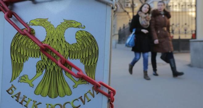 """Cơ quan xếp hạng tín nhiệm của riêng Nga chèn ép nhóm """"Big Three"""""""