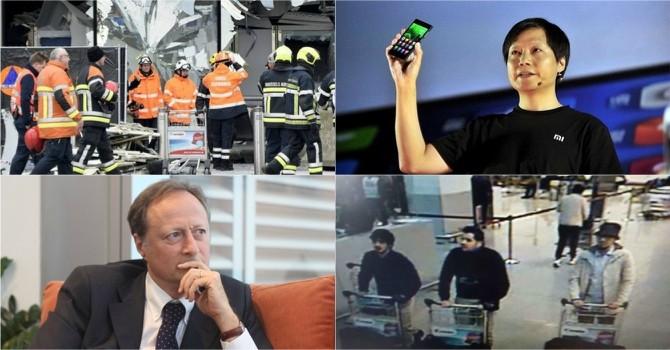 Thế giới 24h: Kẻ chế tạo bom thiệt mạng ở Brussels, vẫn còn hàng chục người nguy kịch
