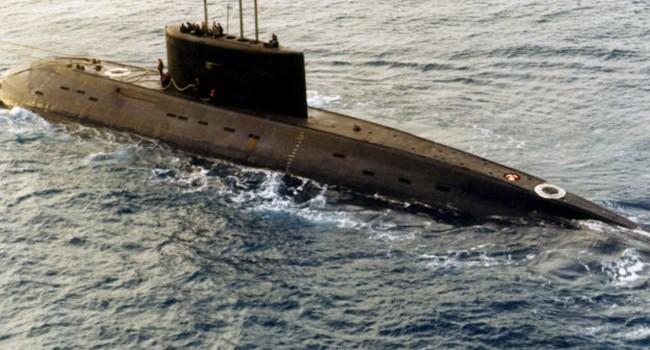 Kilo Việt Nam và bí mật tác chiến ở Biển Đông