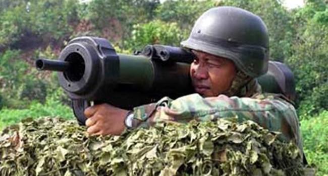 """Việt Nam có """"sát thủ"""" diệt tăng mới"""