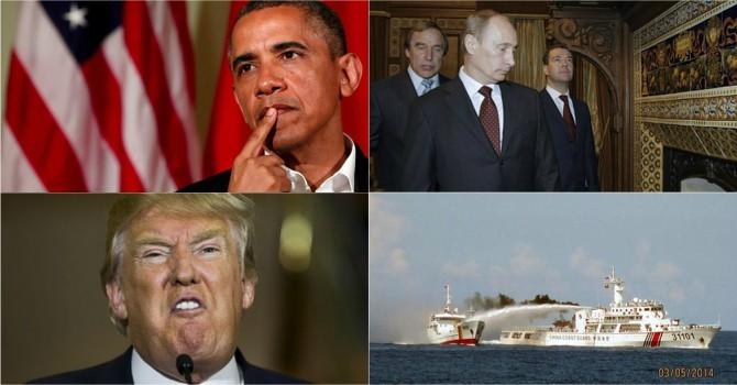 """Thế giới 24h: Nga ưu đãi nhóm """"bạn thân"""" ông Putin, Donald Trump hại thân"""