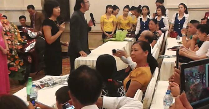 Công ty Thiên Ngọc Minh Uy có dấu hiệu lừa đảo
