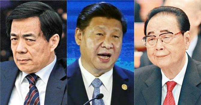8 lãnh đạo cấp cao Trung Quốc bị nêu tên trong vụ Hồ sơ Panama