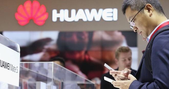 Tại sao Huawei vẫn luôn xếp sau Apple?