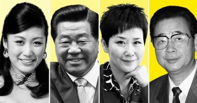 Hồ sơ Panama: Con trai cố Tổng bí thư Trung Quốc thừa nhận có công ty offshore