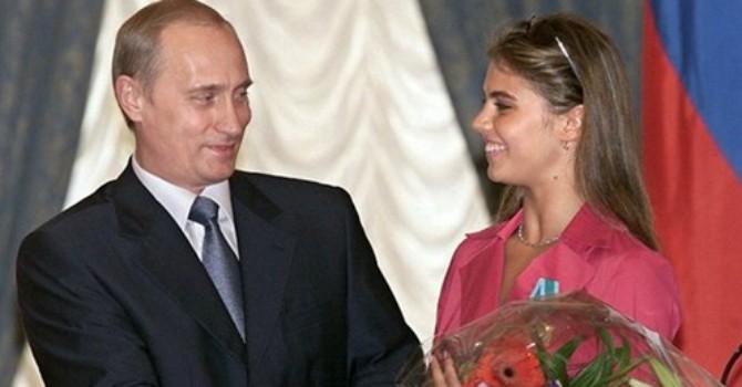 """Ông Putin: """"Quan hệ của tôi với vợ cũ còn tốt đẹp hơn xưa"""""""