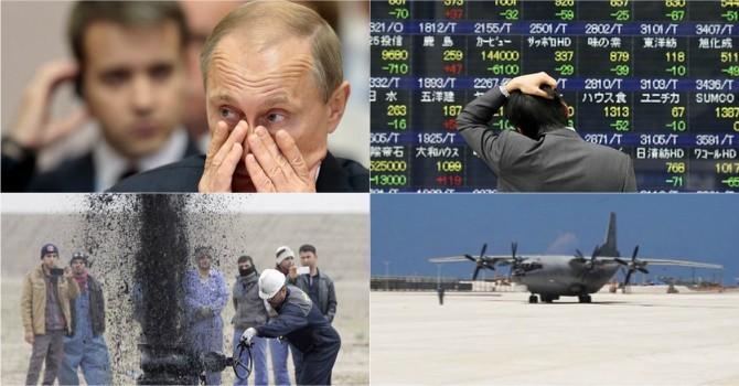 Thế giới 24h: Đổ vỡ thỏa thuận ở Doha, máy bay Trung Quốc hạ cánh trái phép xuống Trường Sa