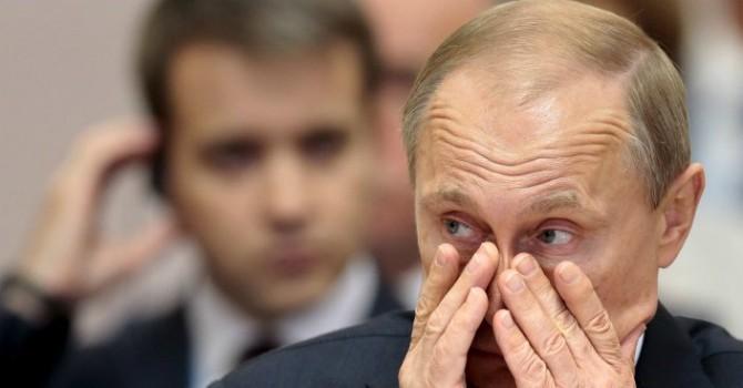 """Nhóm """"bạn thân"""" ông Putin thất thế trong bảng xếp hạng người giàu của Nga"""
