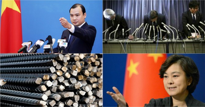 """Thế giới 24h: Trung Quốc """"phát khùng"""" với Anh"""