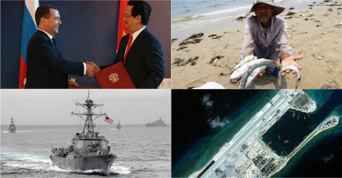 Thế giới 24h: Nga coi Việt Nam là đồng minh chiến lược
