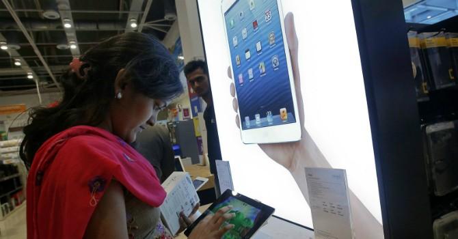 """Ấn Độ có cơ trở thành """"Trung Quốc mới"""" của Apple không?"""