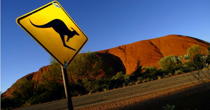 """Úc ngăn chặn công ty Trung Quốc thâu tóm lô đất """"khủng"""""""