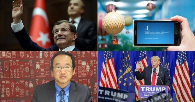 Thế giới 24h: Thủ tướng Thổ Nhĩ Kỳ từ chức, Nhật đóng tàu tuần tra cho Việt Nam