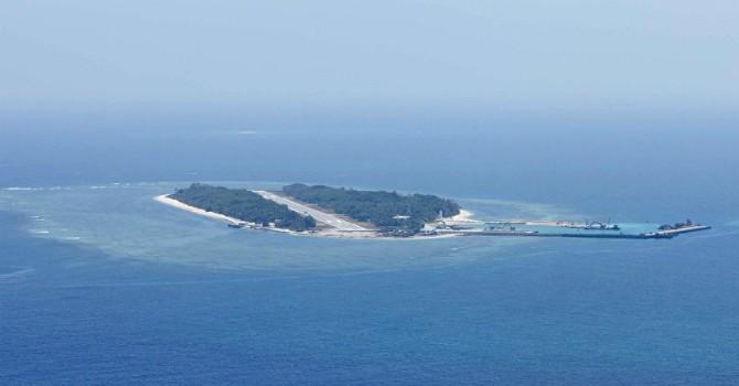 Trung Quốc truyền bá 4 nguyên tắc về Biển Đông, bất chấp luật pháp quốc tế