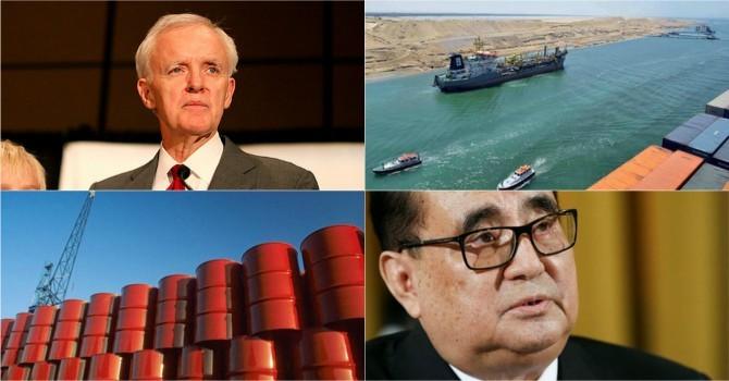Thế giới 24h: Triều Tiên muốn hàn gắn với Trung Quốc, Mỹ cất giấu 700 triệu thùng dầu