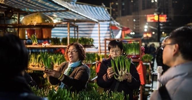 HSBC lo ngại về các dự báo tăng trưởng kinh tế Việt Nam