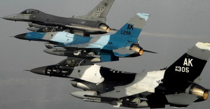 Chuyên gia Mỹ: Việt Nam muốn nhiều hơn F-16