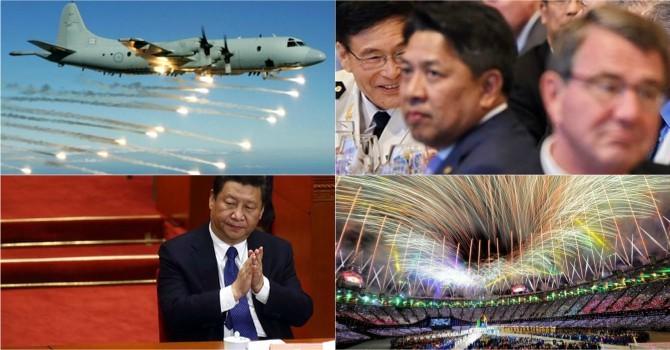 """Thế giới 24h: Trung Quốc đơn độc tại Shangri-La, Việt Nam """"để mắt"""" P-3 Orion"""