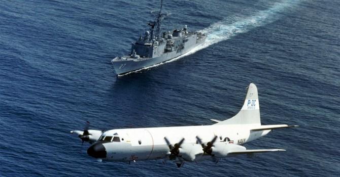 """Tiết lộ quá trình """"mông má"""" sát thủ săn ngầm P-3 Orion của Lockheed Martin"""